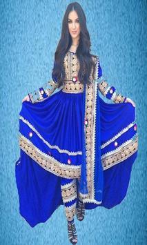 Afghan Girls Dresses - Afghan Girls Suit screenshot 2