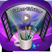 Pro Video Editor - Video Editing Tool icon