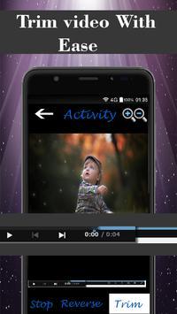 Pro Video Editor - Video Editing Tool screenshot 2