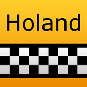 Holand Taxi Counter icon