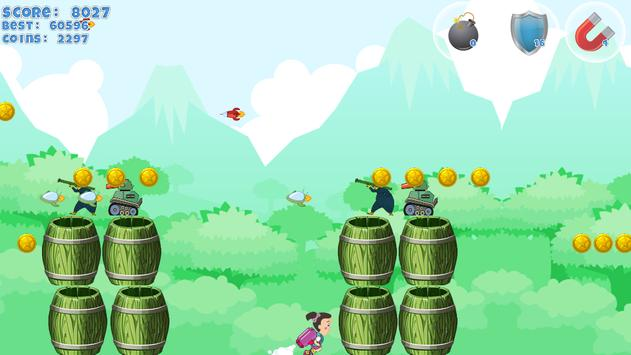 Chaves Soldier apk screenshot