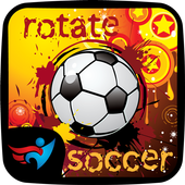 ROTATE SOCCER icon