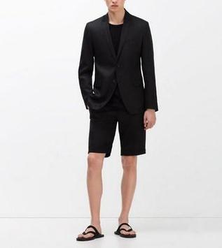Men suit design ideas apk screenshot