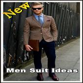 Men's Suit Ideas icon