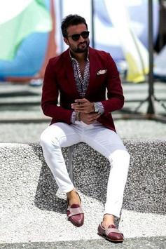 Men's Suit Ideas apk screenshot
