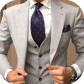 Men's Suits Guide icon