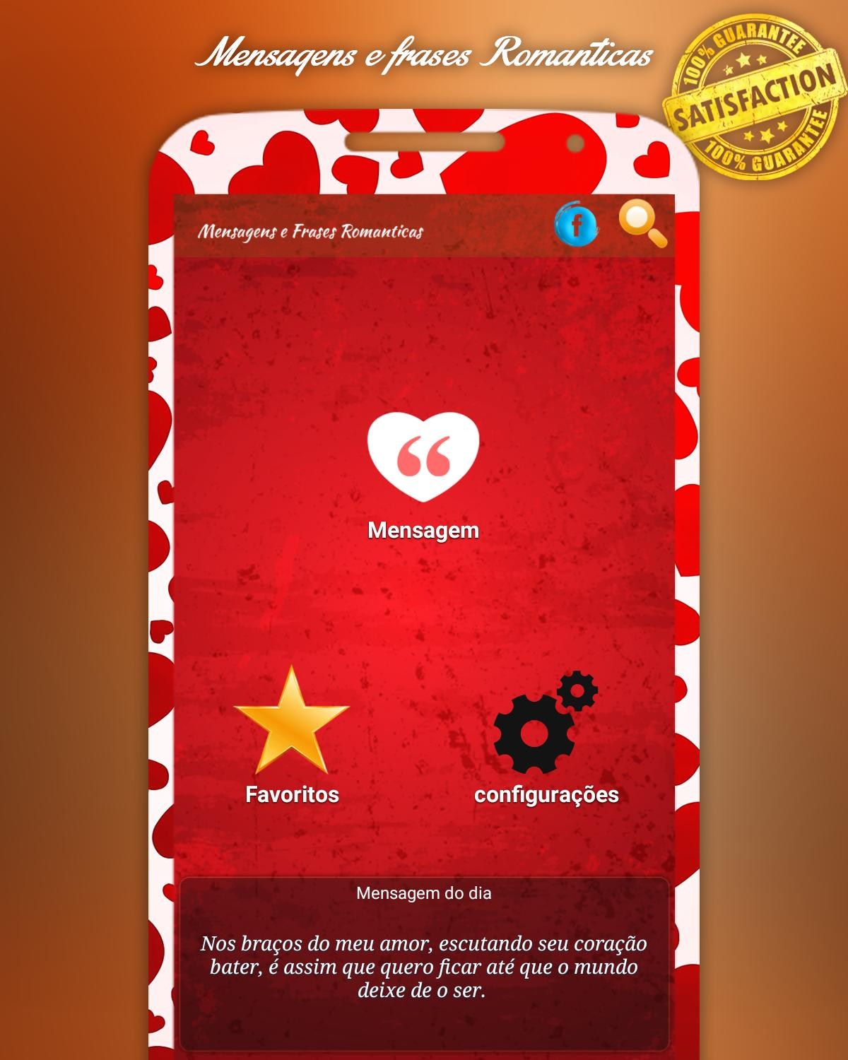 Mensagens E Frases Romanticas For Android Apk Download