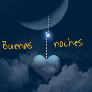 Mensajes de Buenas Noches Amor poster ...