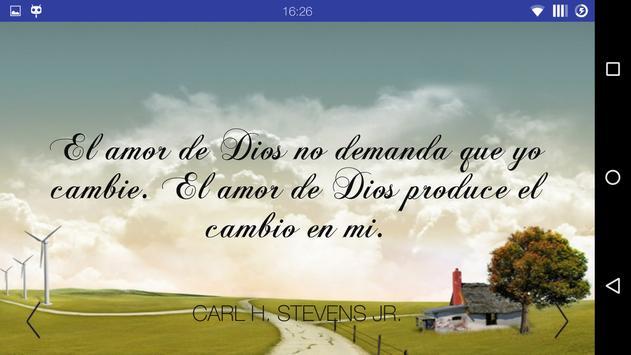 Mensajes Cristianos de Biblia apk screenshot