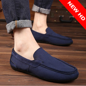 Men's Casual Shoes icon