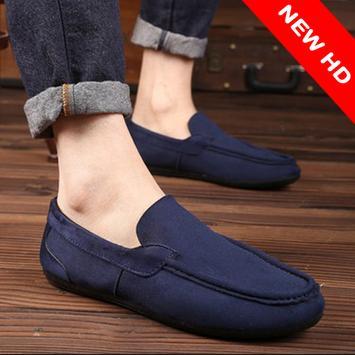 Men's Casual Shoes screenshot 1