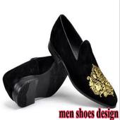 Men Shoes Design icon