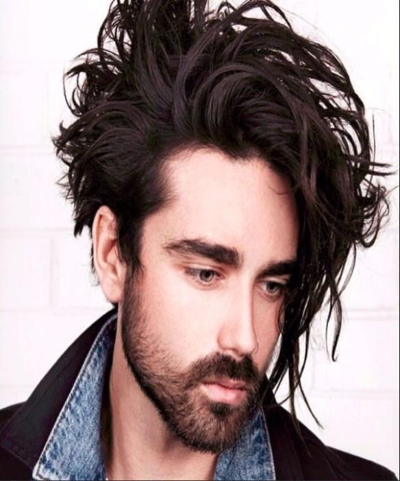 Peinados Largos Para Hombres For Android Apk Download
