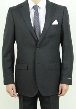 mens slim fit suits screenshot 1