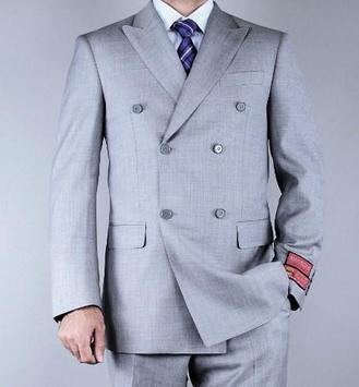mens slim fit suits screenshot 5