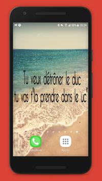 Booba Punchlines Wallpapers poster