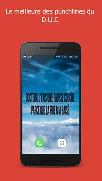 Booba Punchlines Wallpapers screenshot 1