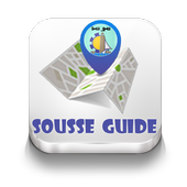 Sousse City Guide icon