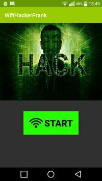 Wifi Hacker Prank screenshot 2