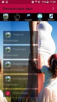 Frases de Embarazo: Imagenes de embarazadas poster
