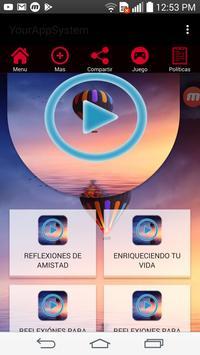 Videos de Reflexiones poster