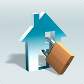 HomeSecure icon
