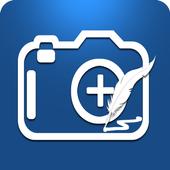 PhotoWrite Plus Free icon