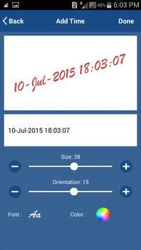 PhotoWrite Plus Free apk screenshot
