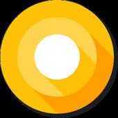 Oreo Update icon