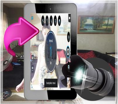 HD Camera for android apk screenshot