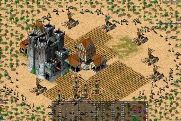 New Age Of Empires 3 Tips for Android - APK Download