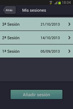 Mentormy Coaching App captura de pantalla 1