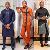 African Men Trending Fashion  Styles アイコン