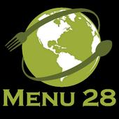 Menu28 icon