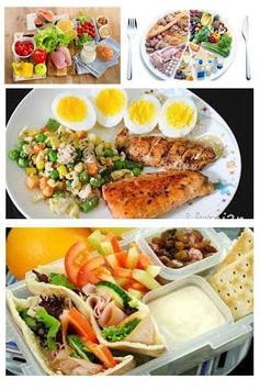 Menu Diet Satu Minggu poster