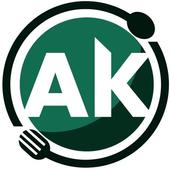Asian Kitchen Korean Cuisine icon