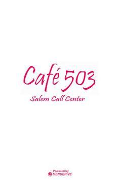 Cafe 503 apk screenshot