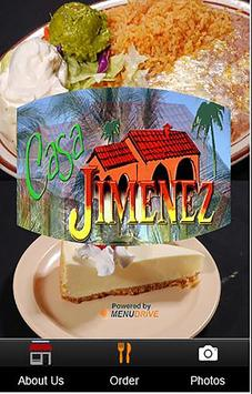 Casa Jimenez apk screenshot