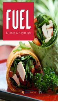 Fuel Kitchen poster
