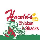 Harolds icon