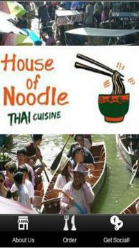 House of Noodle poster