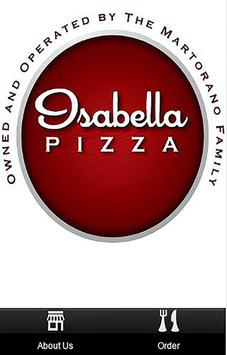 Isabella's Pizza apk screenshot
