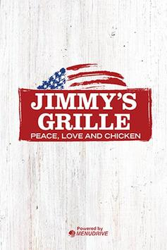 Jimmy's Grille To Go apk screenshot