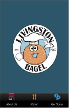 Livingston Bagel screenshot 2