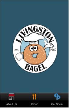 Livingston Bagel screenshot 3