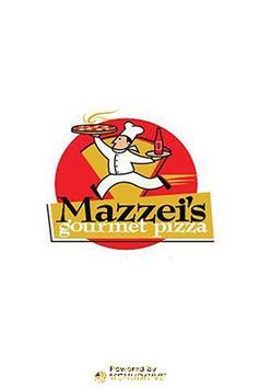 Mazzei's Gourmet Pizza apk screenshot