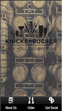 NHBC Knickerbocker poster