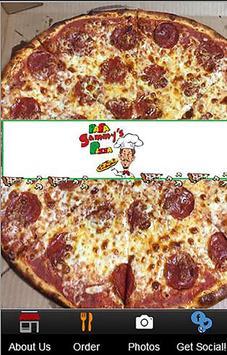 Papa Sammy's Pizza screenshot 2