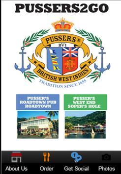 Pusser's Pub & Soper's Hole poster