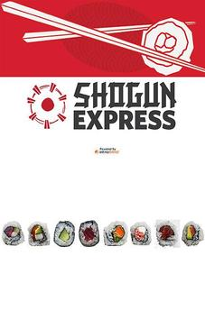 Shogun Express apk screenshot
